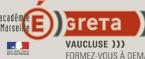GRETA Vaucluse