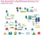 Carte Observatoire de l'EEDD