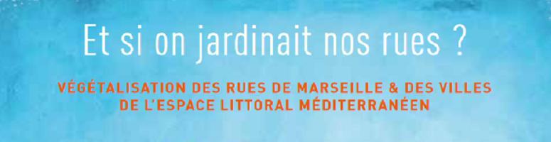 Guide végétalisation Marseille Littoral