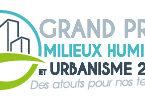 Grand Prix Milieux Humides et Urbanisme