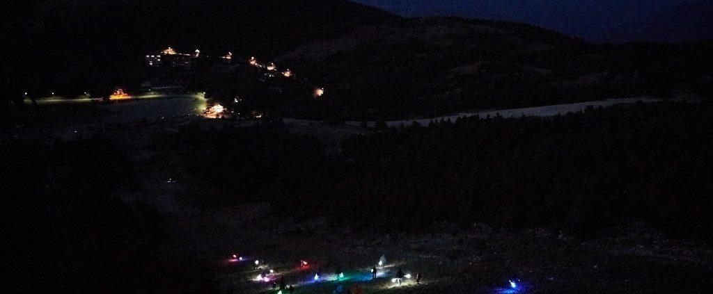Pollution lumineuse- Le Jour de la Nuit