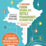 Forum régional des outils pédagogiques