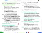 Journée Biodiversité Programme